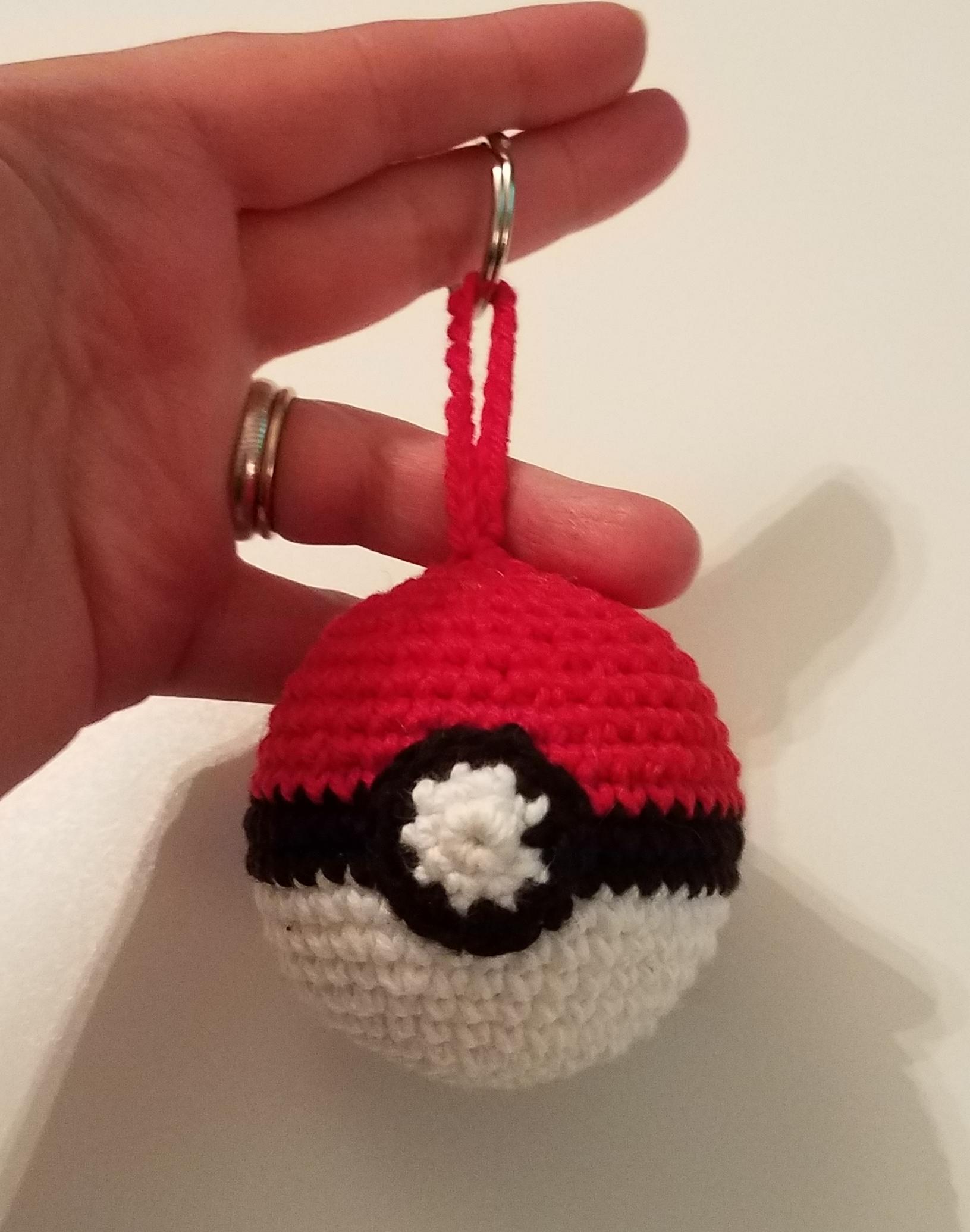 How to Crochet - Magic Ring (or Magic Circle) - YouTube | 2070x1631